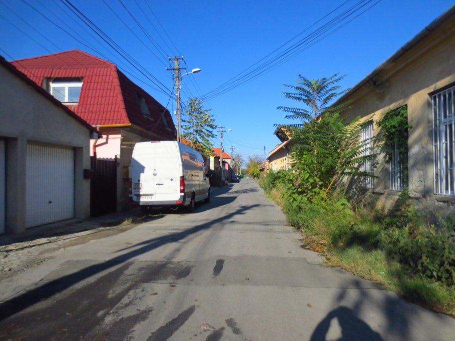 Strada Zanoaga