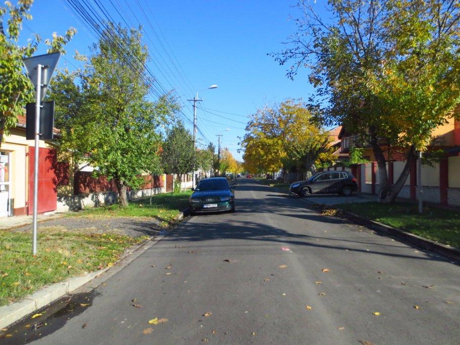 Strada Zorile