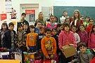 Clientii Iulius Mall au indeplinit dorintele a 30 de copii nevoiasi