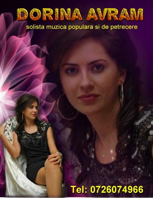 Dorina Avram
