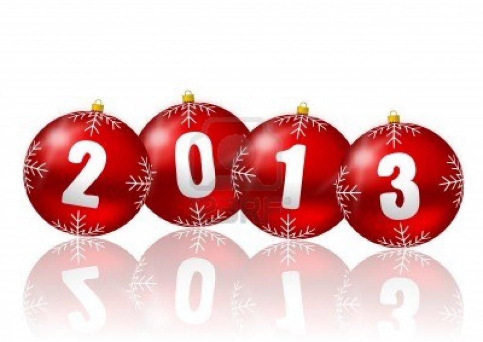 Revelion 2013 by Restaurant La Rousse Timisoara
