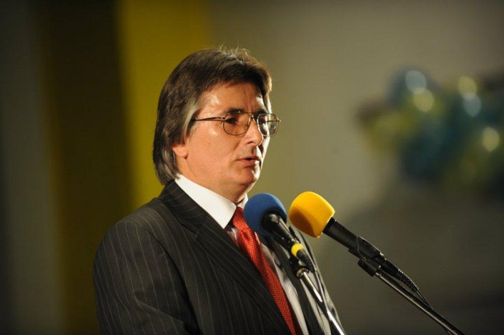 Discursul primarului la lansarea candidaturii Timisoarei pentru titlul Capitala Europeana a Culturii
