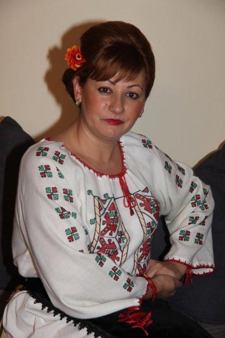 Nicoleta Sarbu