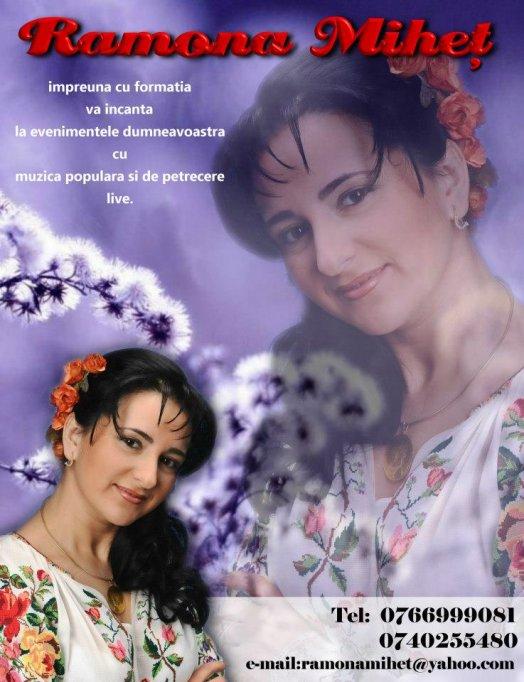 Ramona Mihet