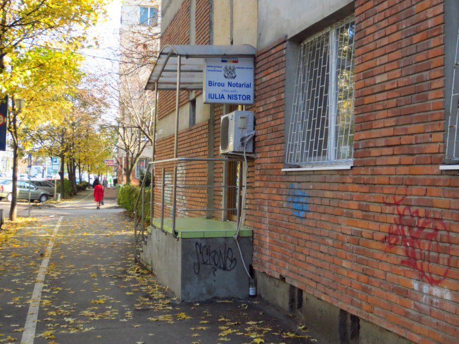 Biroul notarial Nistor Iulia