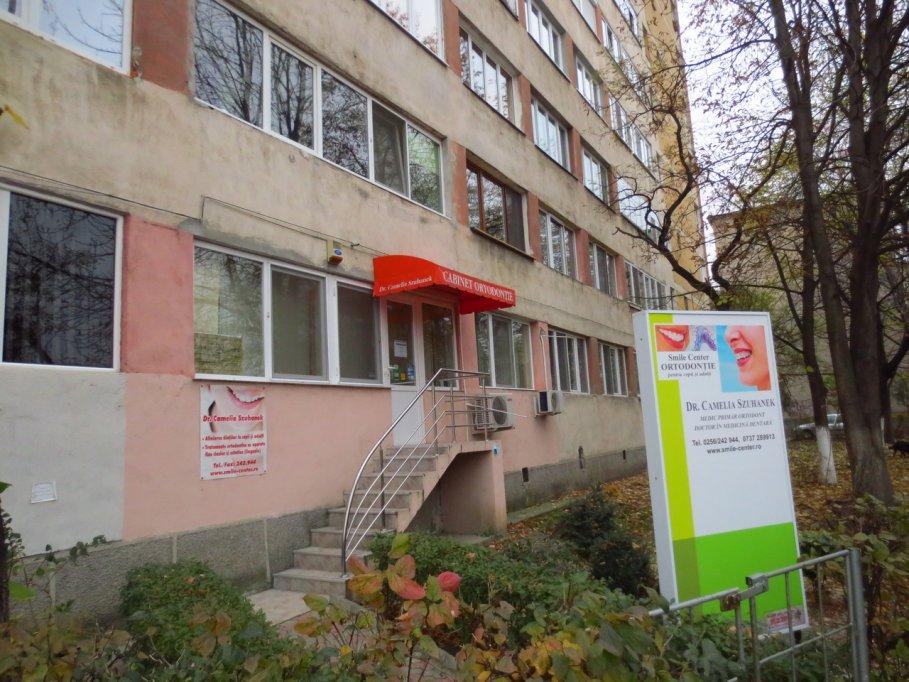 C. M. Smile Center