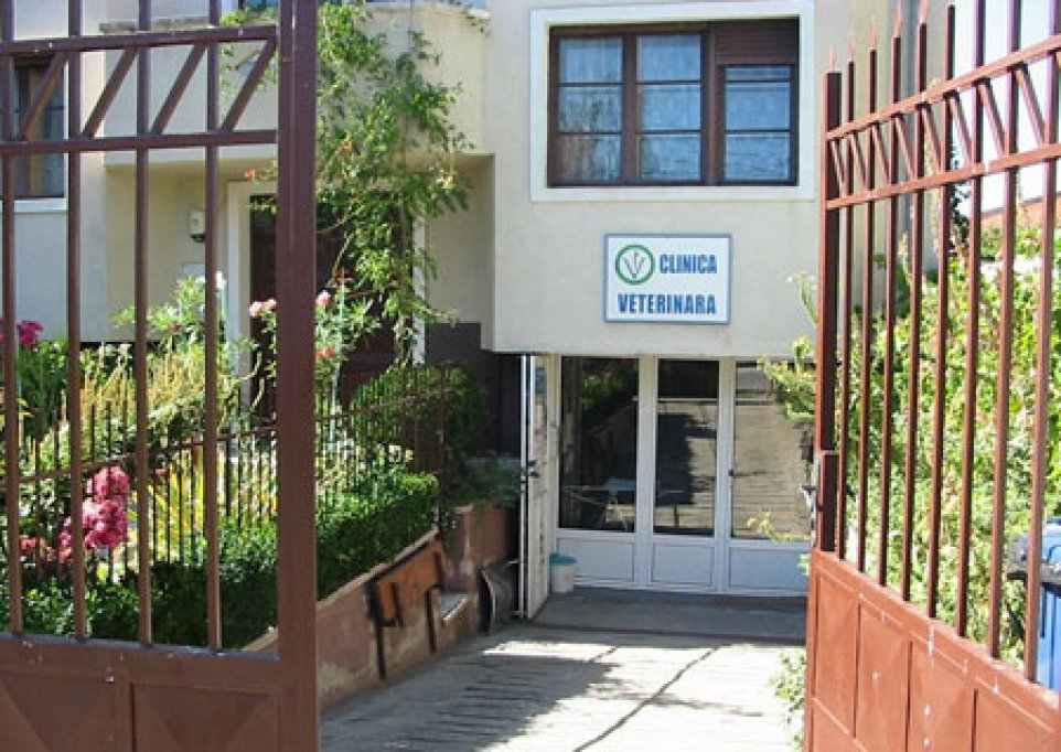 Clinica Veterinara Dr. Bolte