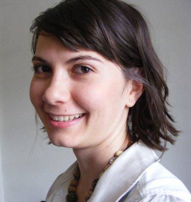 Darvas Anna - doctor