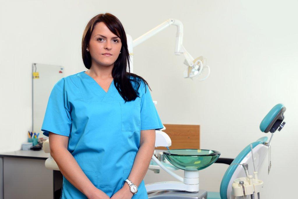 Neagoe Alexandra - doctor