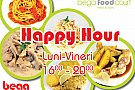 Happy Hour la Bega Food Court