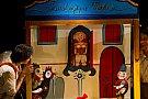 Ariciul - teatru de papusi