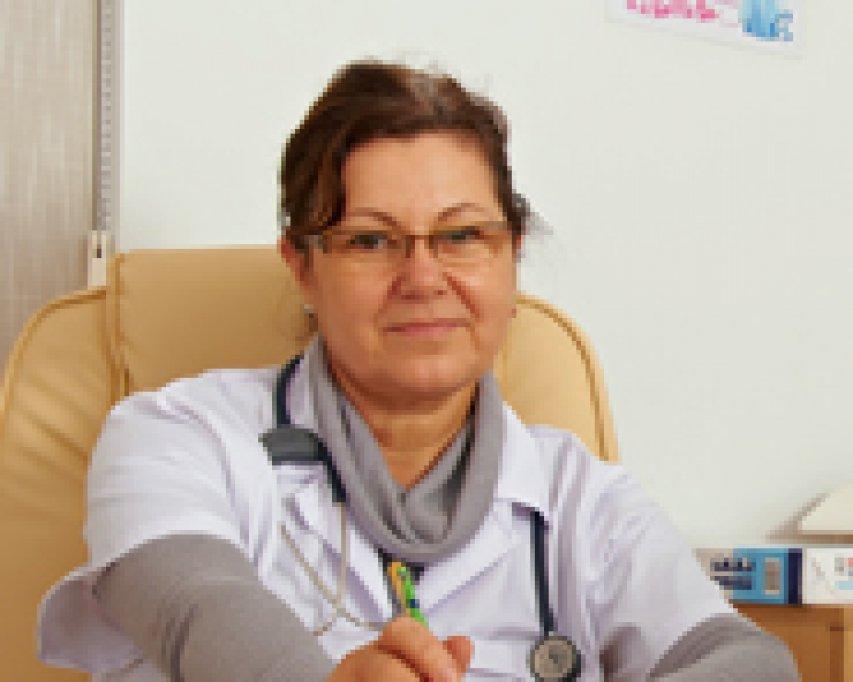 Pop Elena - doctor