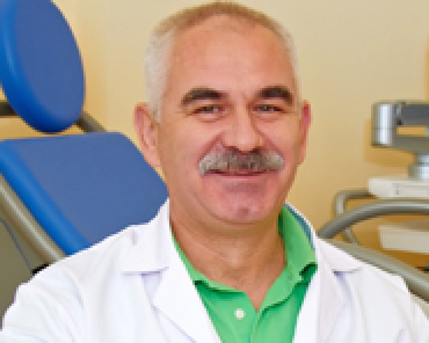 Marchis Teofil - doctor