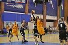 BC Timba 72-95 U Mobitelco Cluj - 16.02.2013