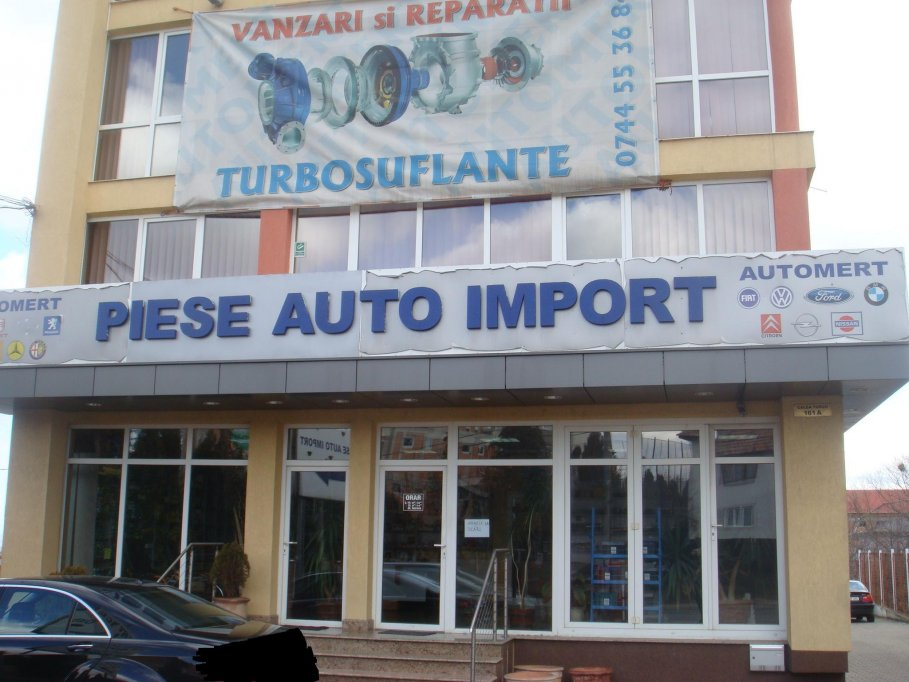 Vindem/Reconditionam Turbosuflante - Turbine - Turbo