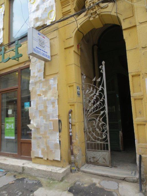 Biroul notarial Malescu Gheorghe