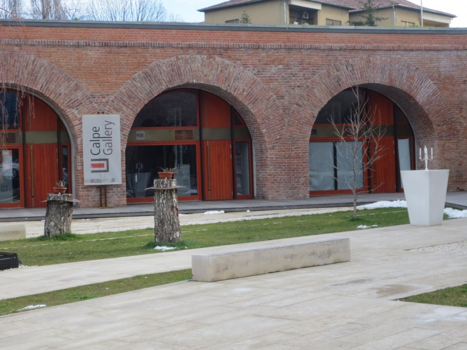 Calpe Gallery Timisoara