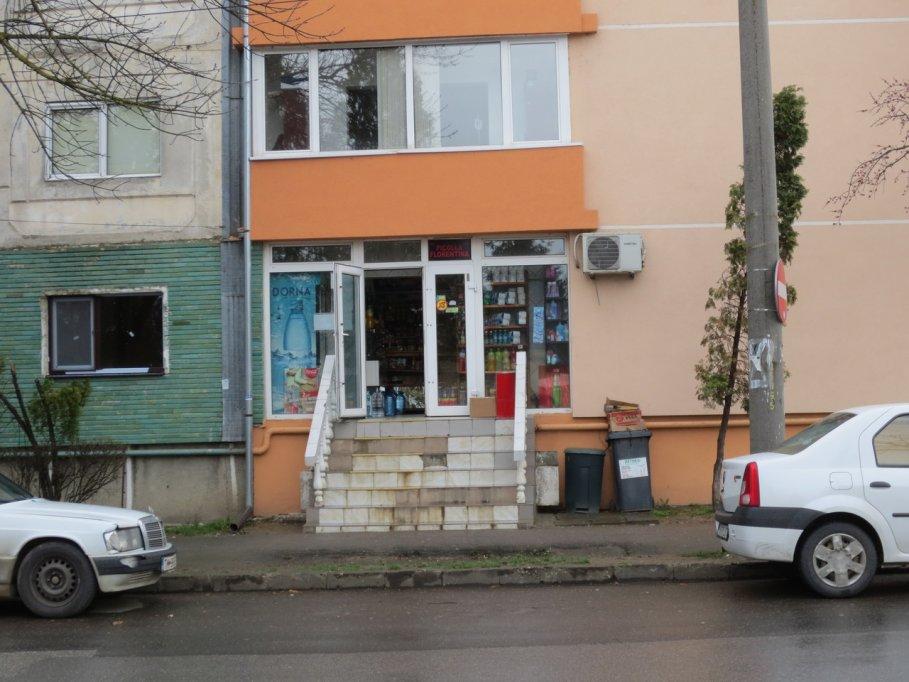 Minimarket - Calea Sever Bocu