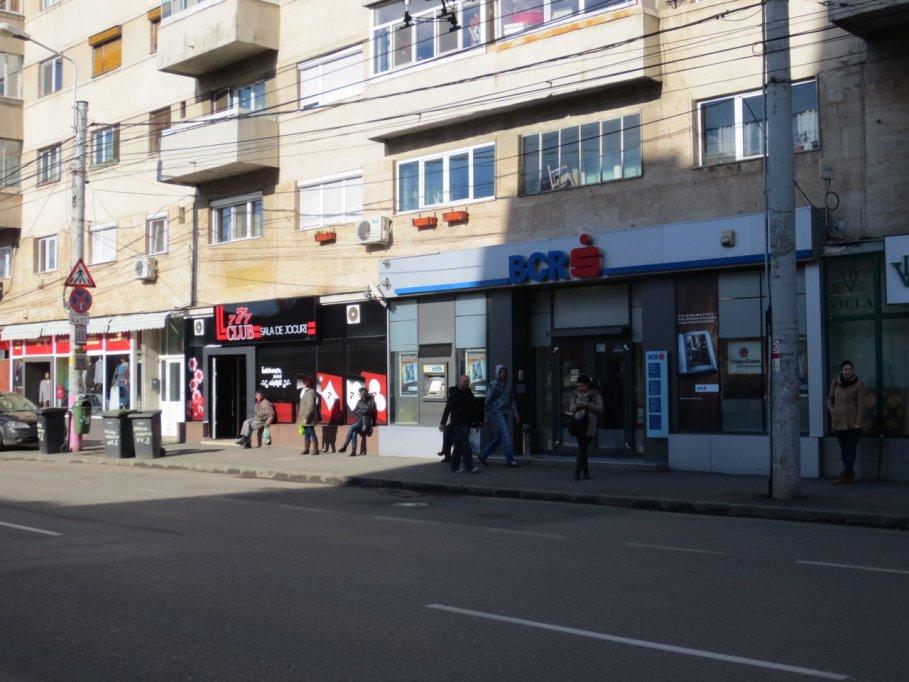 Statie RATT - Bulevardul Iuliu Maniu