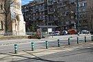 Statie RATT - Bulevardul Regele Ferdinand colt cu str. Piatra Craiului