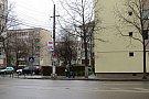 Statie RATT - Calea Circumvalatiunii colt cu str. Burebista