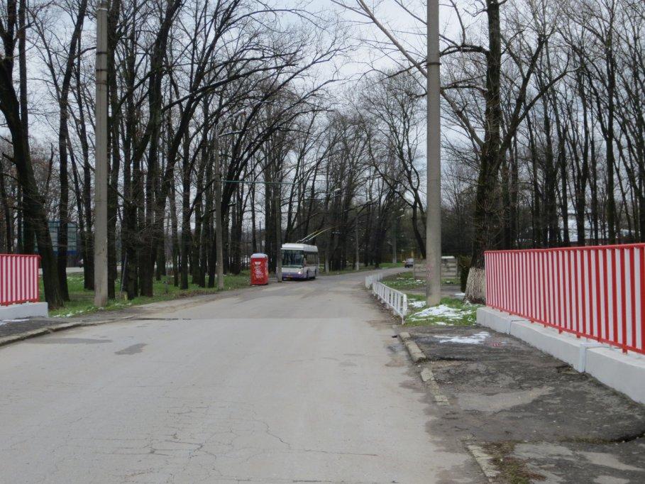 Statie RATT - Calea Dorobantilor colt cu str. Strandului retur