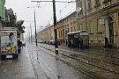Statie RATT - Piata Nicolae Balcescu retur