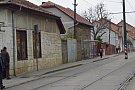 Strada Mangalia retur