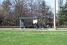 Statie RATT - Bulevardul Vasile Parvan