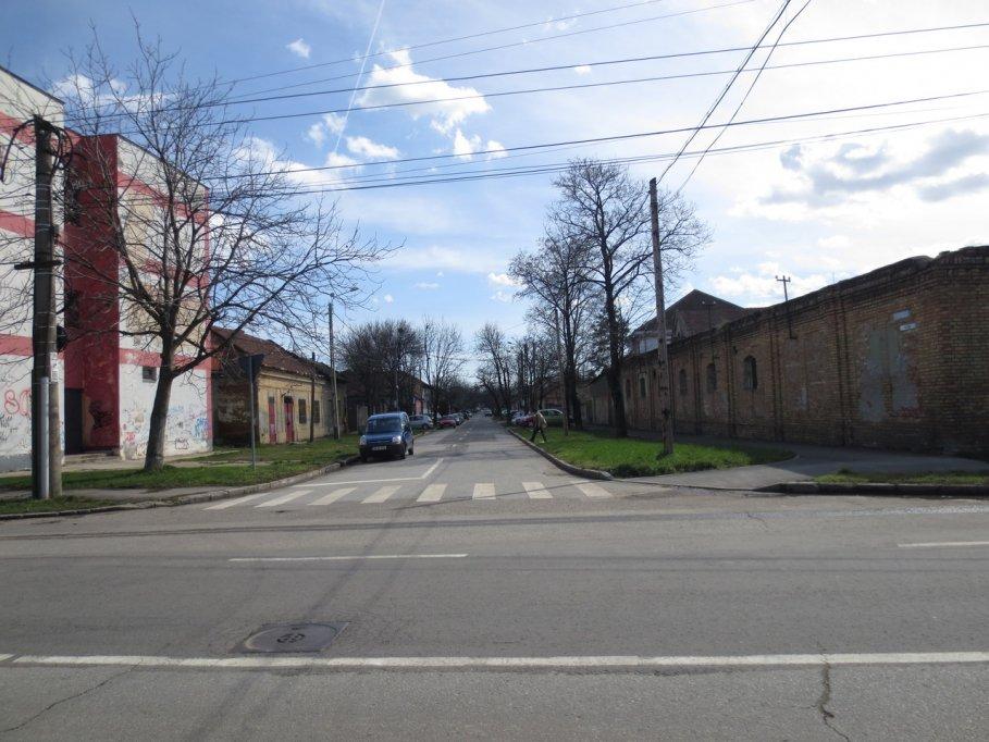 Strada Gelu
