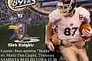 Timisoara 89ERS - Klek Knights
