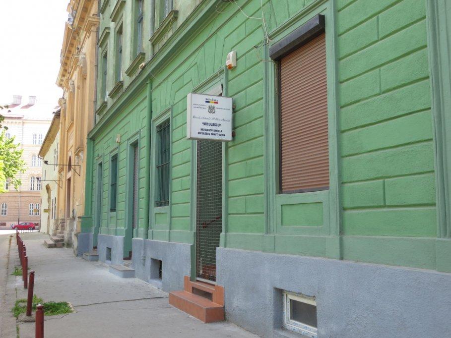 Biroul notarial Miculescu Daniela