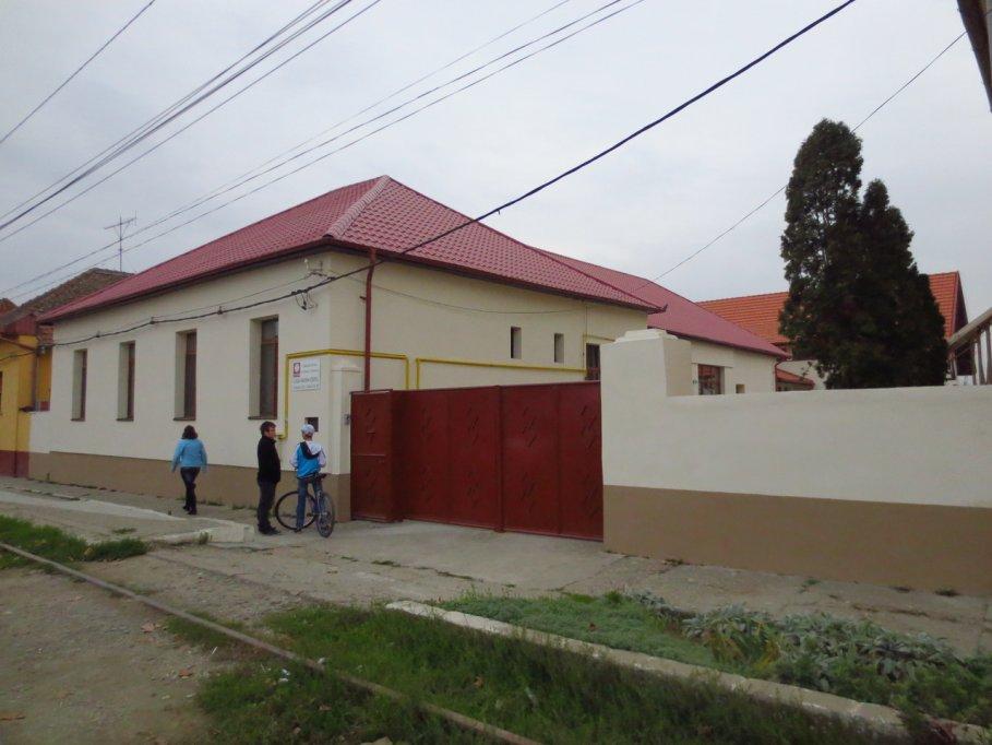 Centrul Casa Mama Copil
