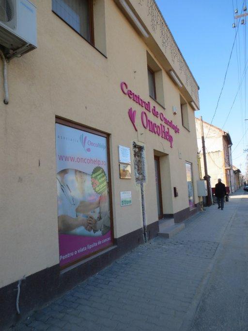Centrul de Oncologie OncoHelp