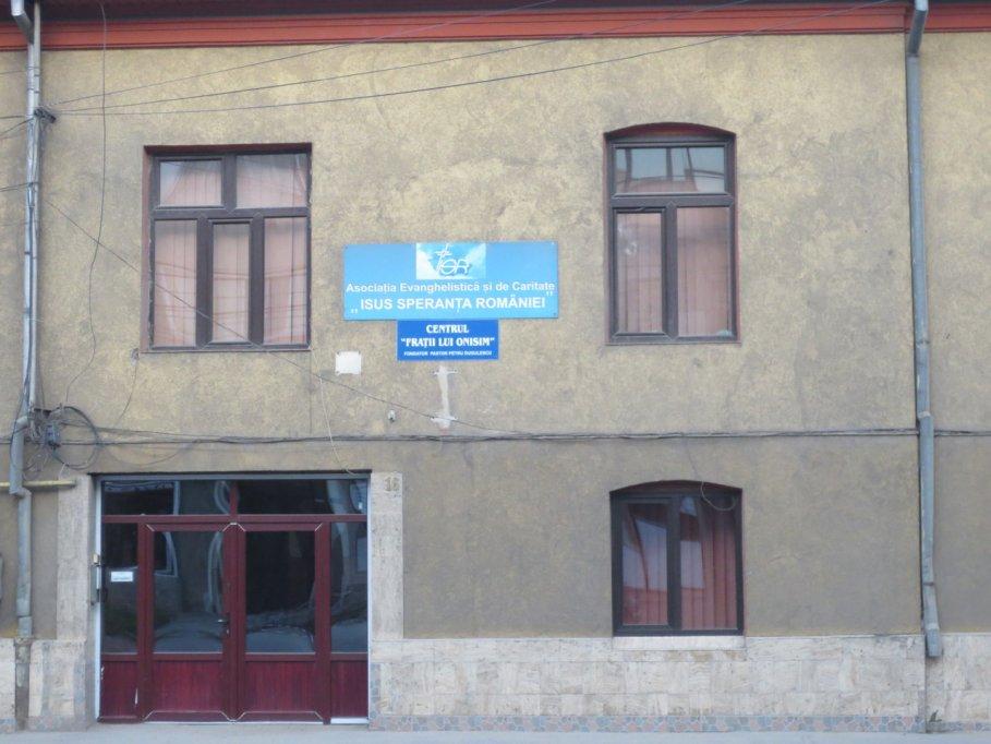 Centrul Fratii lui Onisim