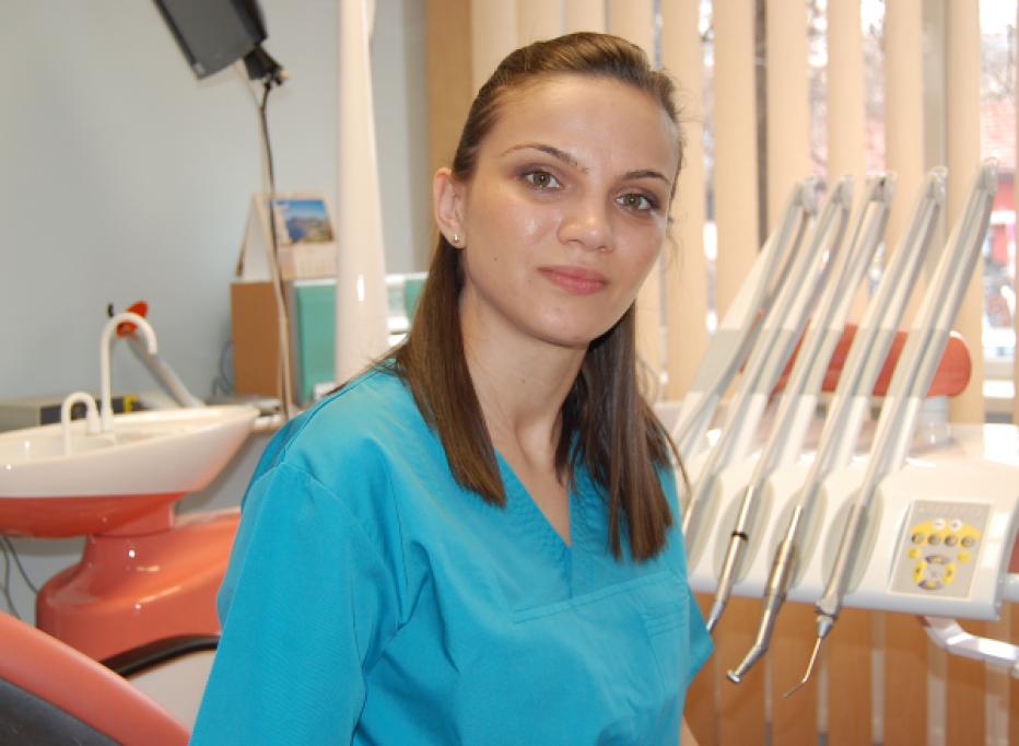 Danescu Andreea - doctor