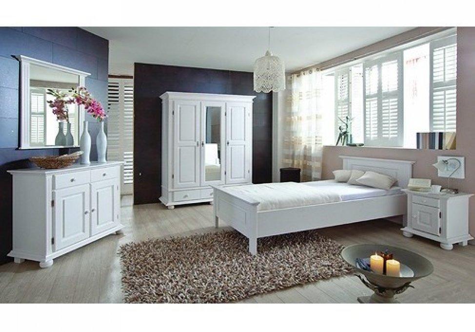 Dormitoare din lemn masiv in Timisoara