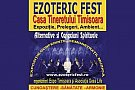 Inscriere Ezoteric Fest 16-19 Mai 2013 Timisoara ed. X