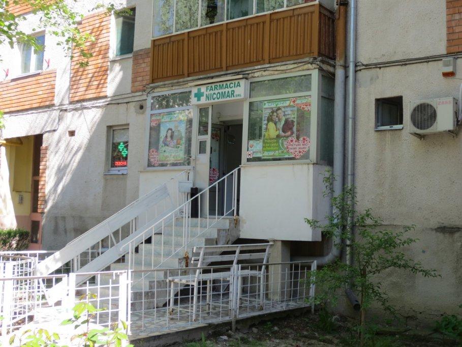 Farmacia Nicomar