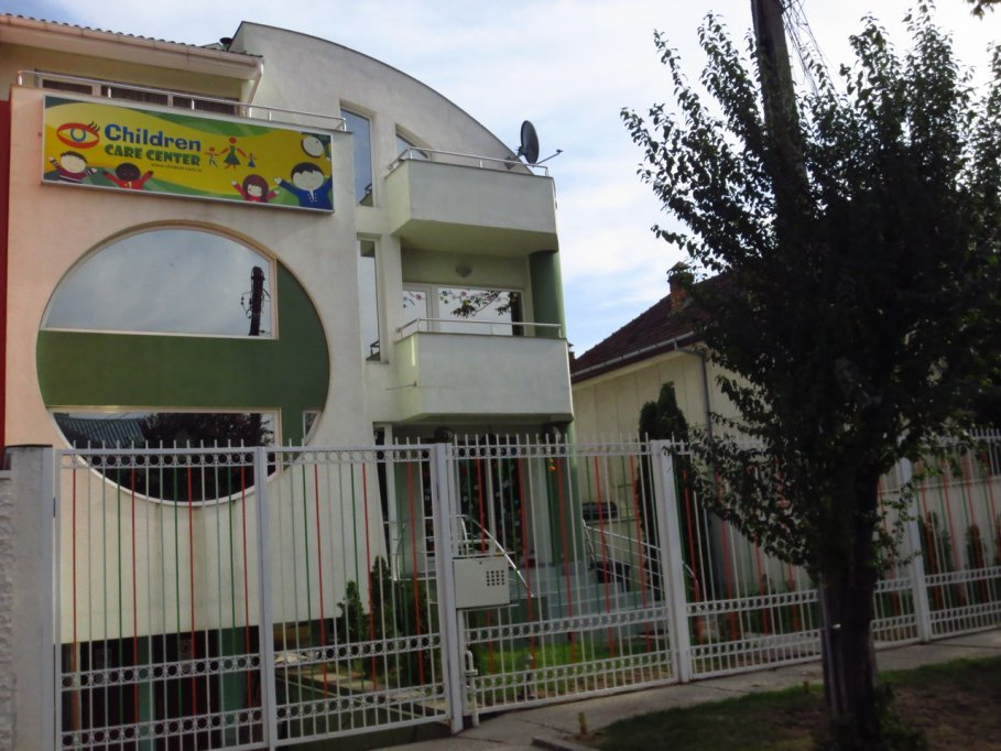 Gradinita Children Care Center