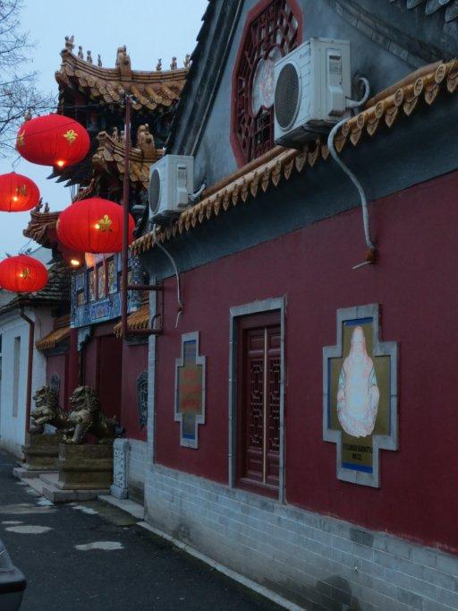 Marele Restaurant Chinezesc din Timisoara