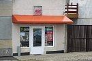 Minimarket - str. Ardealului nr. 12