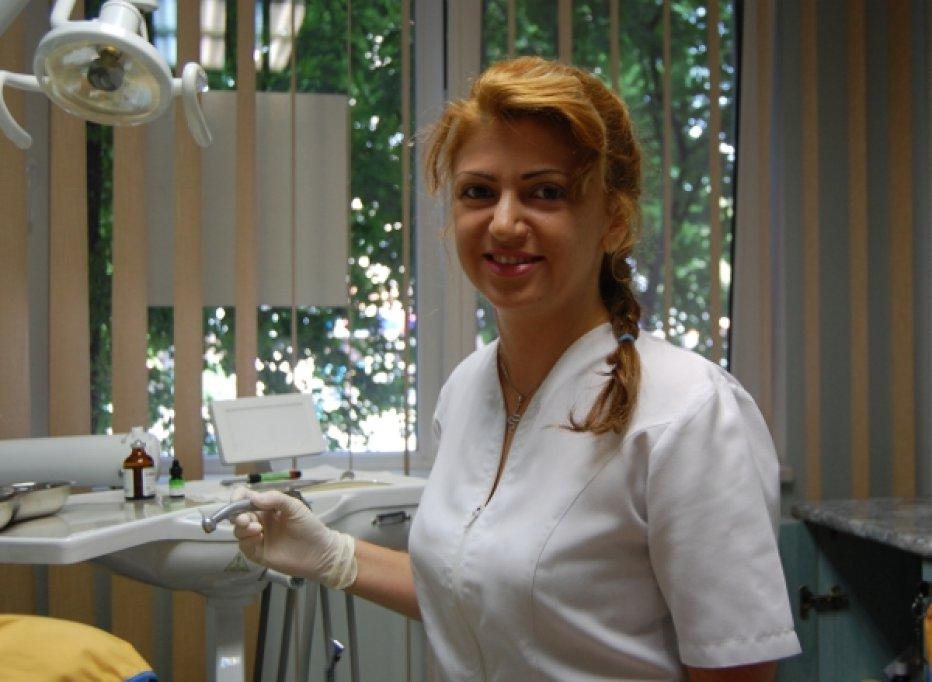 Peres Daniela - doctor