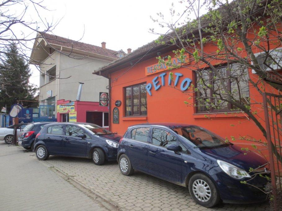 Restaurant Petito