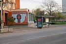 Statie RATT - Universitatea Dimitrie Cantemir