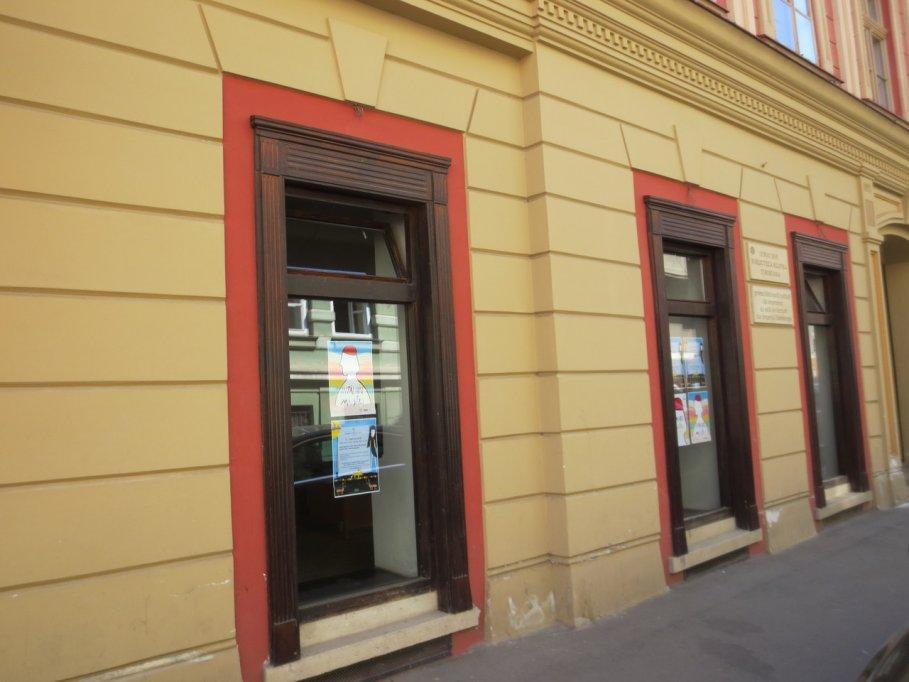 Biblioteca Klapka