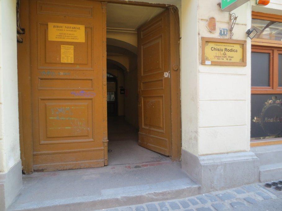 Birou notarial Ciorica Marin Eugen