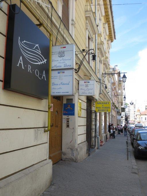 Biroul notarial Sica Silvia