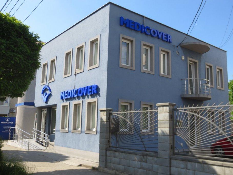 Clinica Medicover