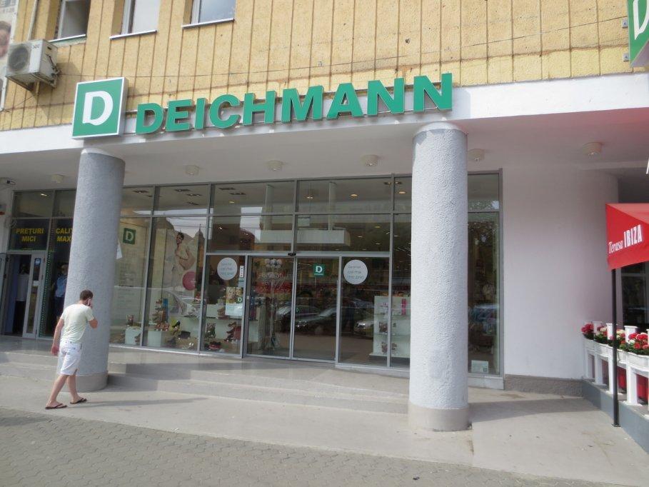 Deichmann - Piata Huniade